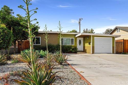 Photo of 2839 Foss Avenue, Arcadia, CA 91006 (MLS # PF21009488)