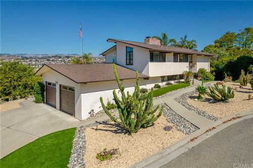 Photo of 151 Grandview Drive, Grover Beach, CA 93433 (MLS # PI21210488)
