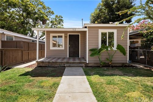 Photo of 302 N Susan Street, Santa Ana, CA 92703 (MLS # PW20146488)