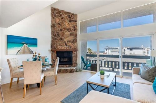 Photo of 320 Hermosa #204, Hermosa Beach, CA 90254 (MLS # PW21075488)