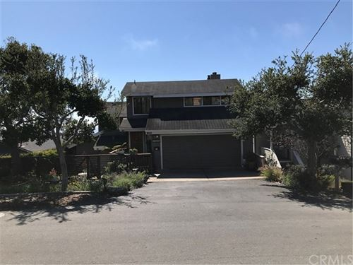 Photo of 2111 Emmons Road, Cambria, CA 93428 (MLS # SC20203488)