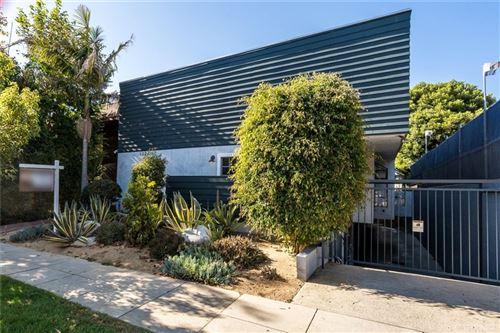Photo of 1228 18th Street #F, Santa Monica, CA 90404 (MLS # SR21222488)