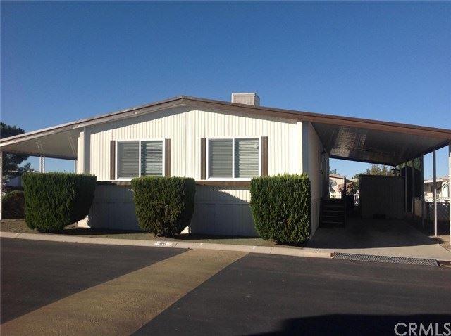 13393 Mariposa Road #66, Victorville, CA 92395 - #: EV20120488