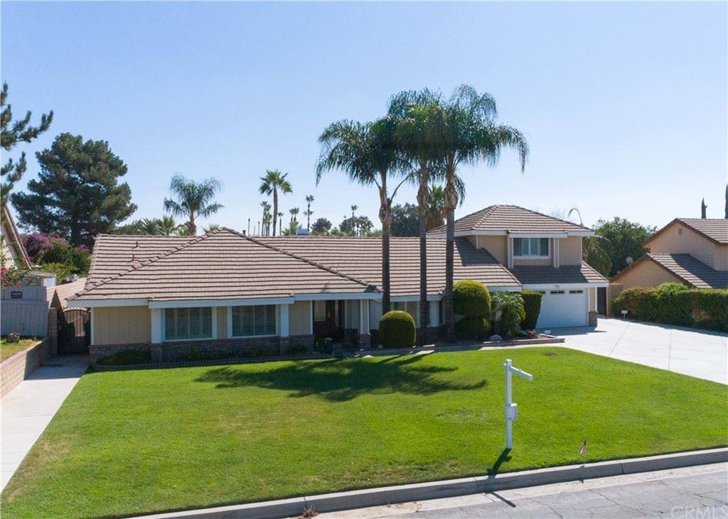 12120 Pettit Street, Moreno Valley, CA 92555 - MLS#: IV21187488
