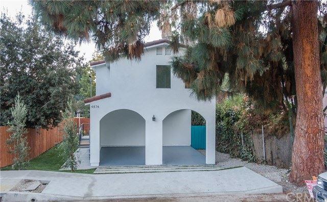 Photo of 4874 Granada Street, Highland Park, CA 90042 (MLS # MB20247488)
