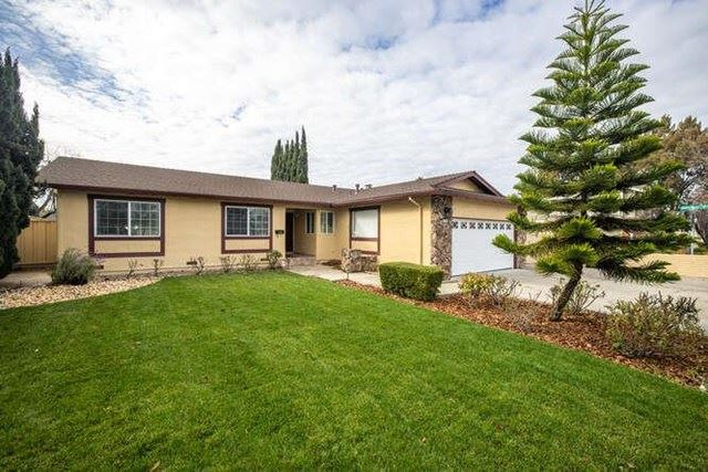 37721 Blacow Road, Fremont, CA 94536 - MLS#: ML81821488