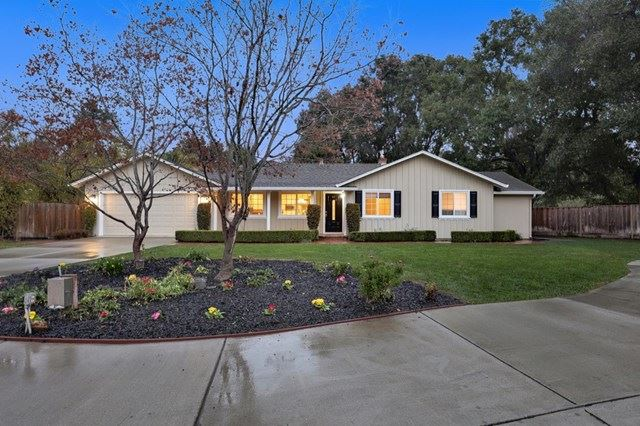1761 Lantis Lane, Los Altos, CA 94024 - #: ML81830488