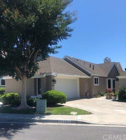 28252 Glenbrook #71, Mission Viejo, CA 92692 - #: OC20149488