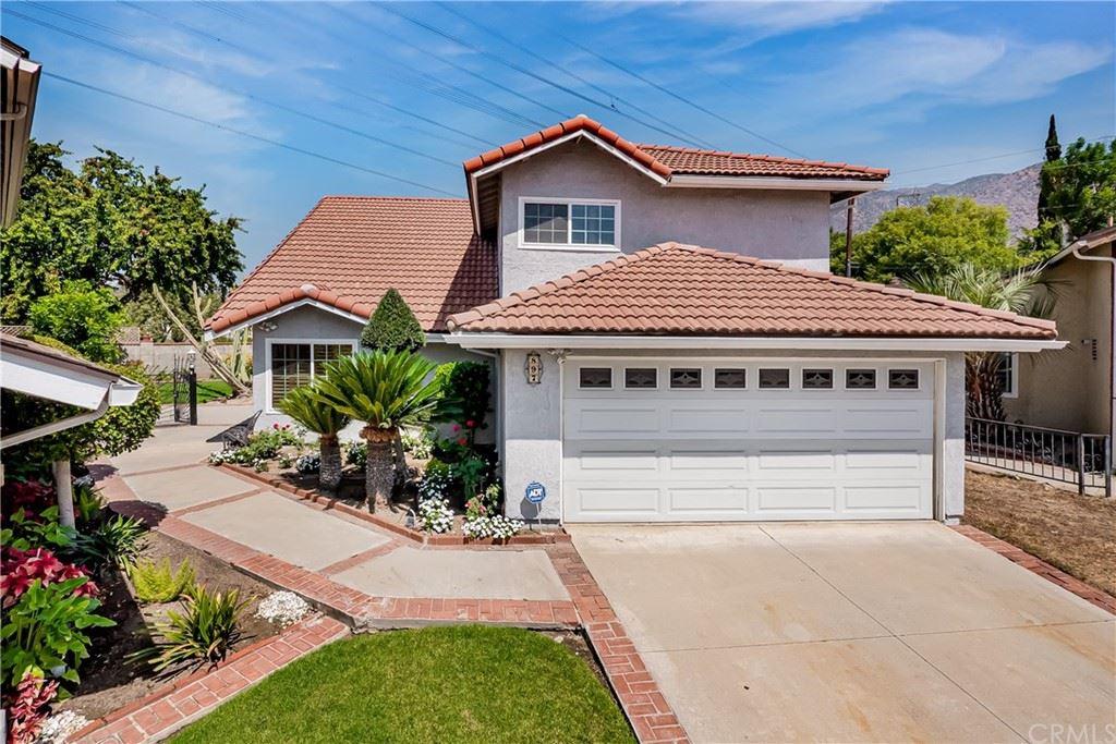 897 Santa Barbara Circle, Duarte, CA 91010 - #: OC21153488