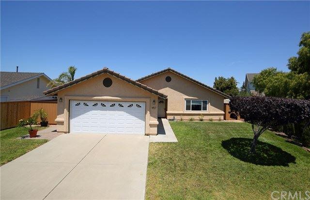957 Moonlite Drive, Santa Maria, CA 93455 - MLS#: PI20157488