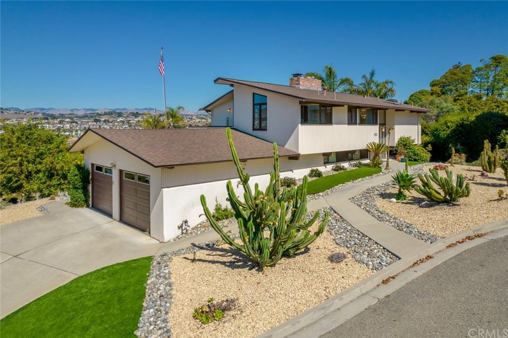 151 Grandview Drive, Grover Beach, CA 93433 - MLS#: PI21210488