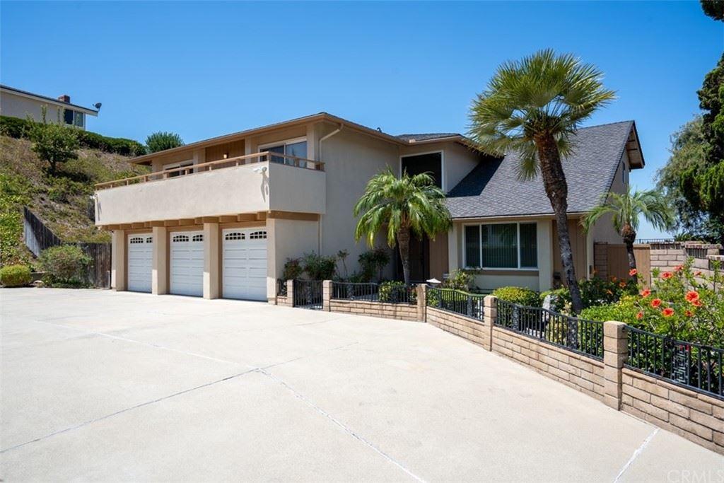 110 Terraza San Benito, La Habra, CA 90631 - MLS#: PW21166488
