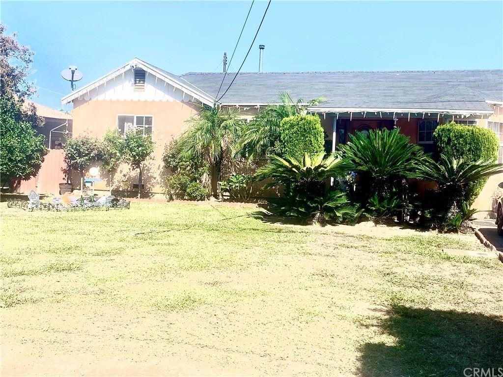10709 Dunlap Crossing Road, Whittier, CA 90606 - MLS#: PW21227488