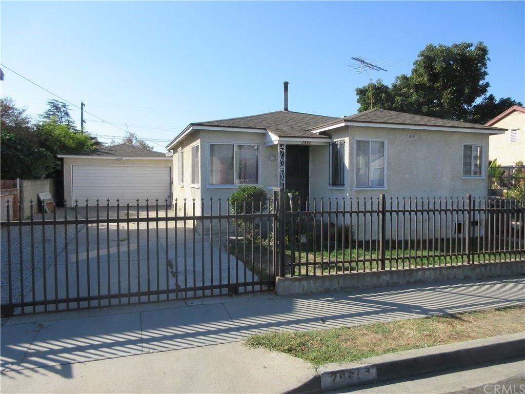 2982 Norton Street, Lynwood, CA 90262 - MLS#: PW21232488