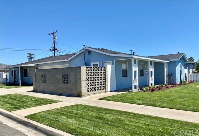 17002 S Catalina Avenue, Gardena, CA 90247 - MLS#: SB21127488
