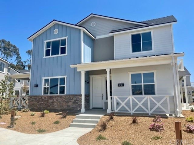 3816 Hatchery Lane, San Luis Obispo, CA 93401 - MLS#: SC21099488