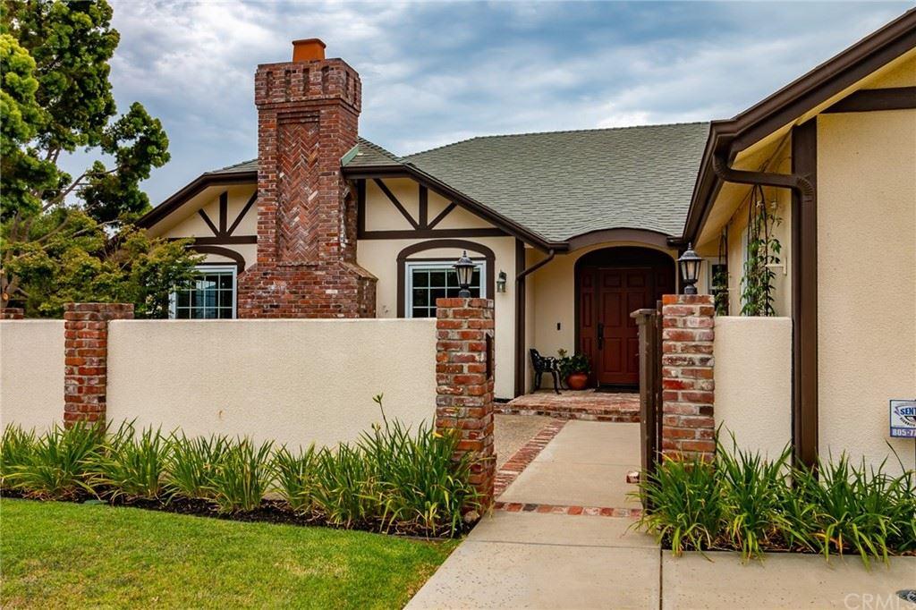 147 Los Cerros Drive, San Luis Obispo, CA 93405 - MLS#: SC21163488