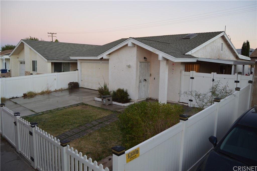 2912 E Avenue R7, Palmdale, CA 93550 - MLS#: SR21203488