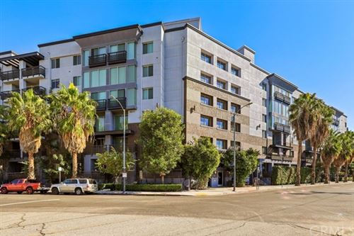 Photo of 629 Traction Avenue #628, Los Angeles, CA 90013 (MLS # BB20238489)
