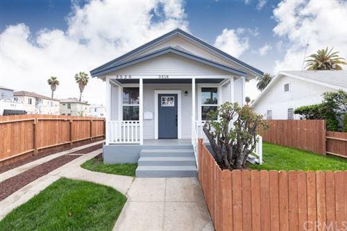 Photo of 3518 Cimarron Street, Los Angeles, CA 90018 (MLS # DW19285489)