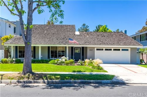 Tiny photo for 1607 Port Abbey Place, Newport Beach, CA 92660 (MLS # NP20095489)