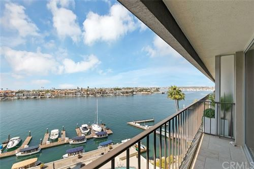 Photo of 2525 Ocean Boulevard #6E, Corona del Mar, CA 92625 (MLS # NP20205489)
