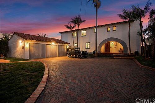 Photo of 24422 Santa Clara Avenue, Dana Point, CA 92629 (MLS # OC21124489)