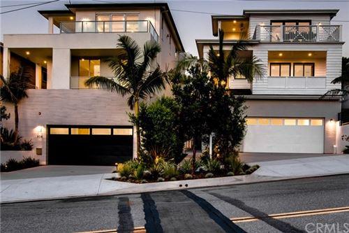 Photo of 408 S Francisca Avenue, Redondo Beach, CA 90277 (MLS # SB20169489)