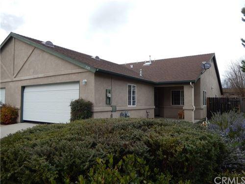 Photo of 705 Turtle Creek Road, Paso Robles, CA 93446 (MLS # SC21039489)