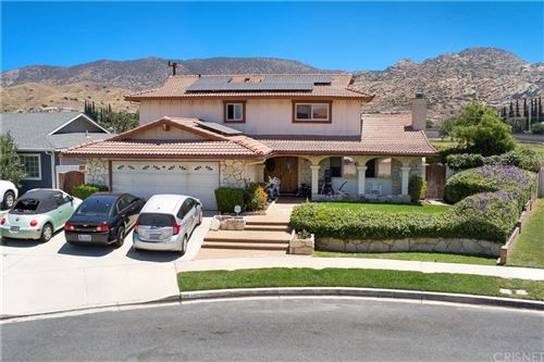 Photo of 2018 Hull Court, Simi Valley, CA 93063 (MLS # SR20125489)