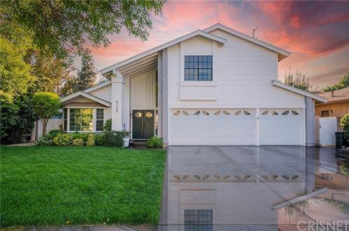 Photo of 9125 Crebs Avenue, Northridge, CA 91324 (MLS # SR21126489)