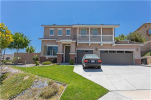 Photo of 29235 Spectra Drive, Lake Elsinore, CA 92530 (MLS # SW19163489)
