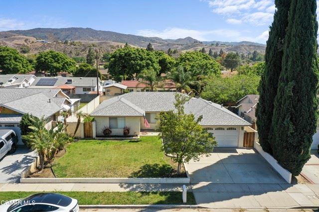 2144 Rosecrans Street, Simi Valley, CA 93065 - MLS#: 221002489