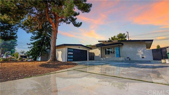 15443 Hornell Street, Whittier, CA 90604 - MLS#: DW20225489