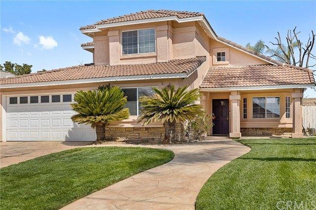 34262 Via Buena Drive, Yucaipa, CA 92399 - MLS#: EV21063489