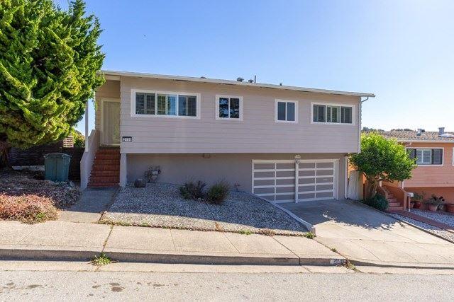 2190 Pinecrest Drive, San Bruno, CA 94066 - #: ML81817489