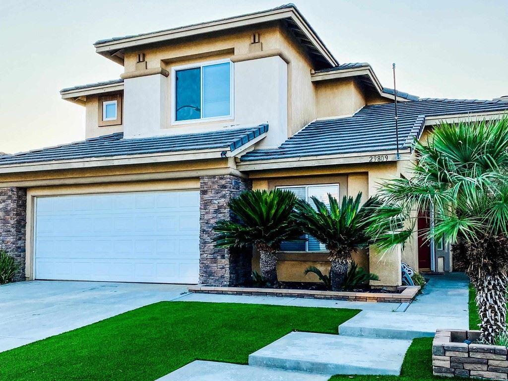 29809 Painted Desert Drive, Menifee, CA 92584 - MLS#: NDP2110489