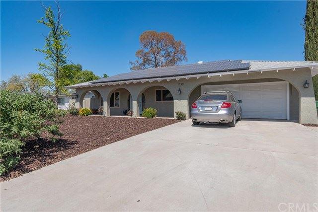 Photo of 1139 Niblick Road, Paso Robles, CA 93446 (MLS # NS21074489)