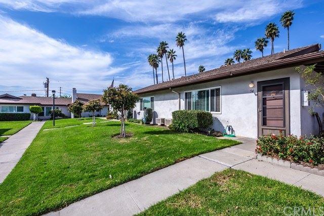 1800 E Heim Avenue #54, Orange, CA 92865 - MLS#: PW20230489