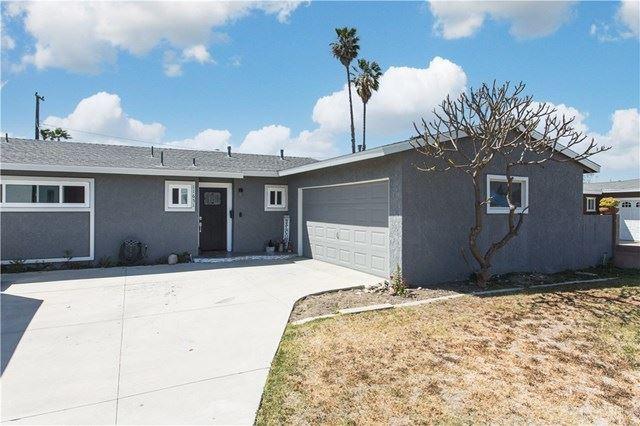 11651 Mac Murray, Garden Grove, CA 92841 - #: PW21075489