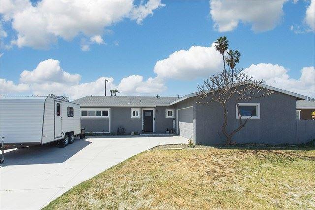 Photo of 11651 Mac Murray, Garden Grove, CA 92841 (MLS # PW21075489)