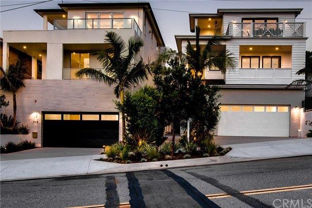 408 S Francisca Avenue, Redondo Beach, CA 90277 - MLS#: SB20169489