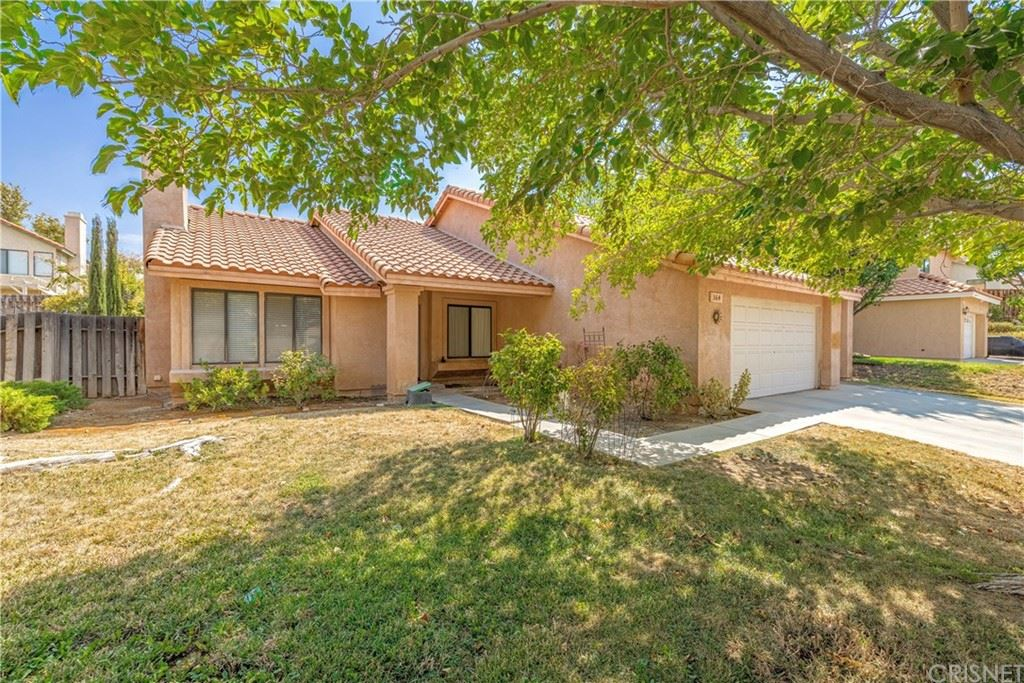 364 Sunrise, Palmdale, CA 93551 - MLS#: SR21184489