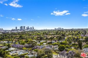 Photo of 838 N DOHENY Drive #1001, West Hollywood, CA 90069 (MLS # 19508490)