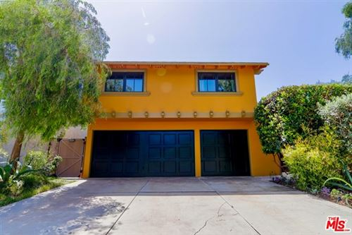 Photo of 12600 ROSY Circle, Los Angeles, CA 90066 (MLS # 20558490)