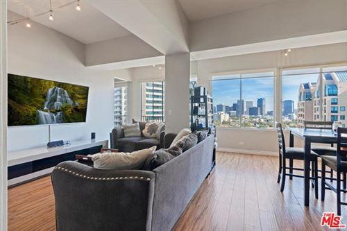 Photo of 10501 Wilshire Boulevard #1408, Los Angeles, CA 90024 (MLS # 20606490)