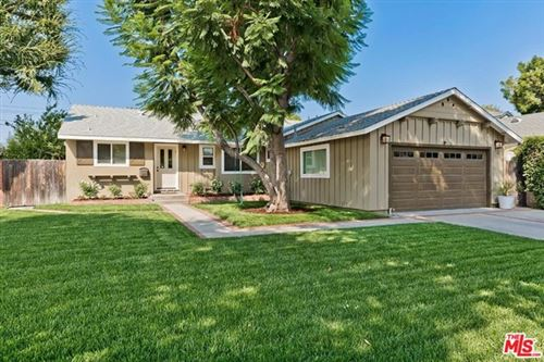 Photo of 6617 Melba Avenue, West Hills, CA 91307 (MLS # 20628490)