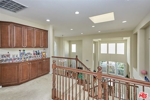 Tiny photo for 20438 Via Galileo, Northridge, CA 91326 (MLS # 20634490)