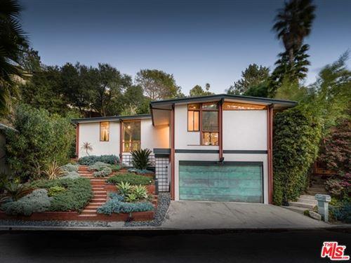 Photo of 5660 Valley Oak Drive, Los Angeles, CA 90068 (MLS # 21696490)