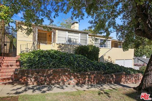 Photo of 1850 Holmby Avenue, Los Angeles, CA 90025 (MLS # 21716490)